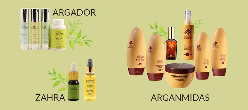 Bliv forhandler af Argan og kaktus olie